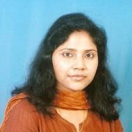 Sumana R. Vocal Music trainer in Kolkata