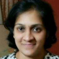 Vishakha B. Class 9 Tuition trainer in Bangalore