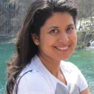 Pinky E. Air hostess trainer in Mumbai