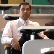 Vivek Aneja Personal Grooming trainer in Mumbai