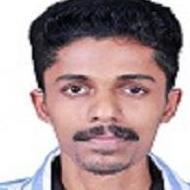 Basil Kuriakose Engineering Diploma Tuition trainer in Kothamangalam