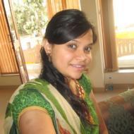 Sonal K. Chess trainer in Mumbai