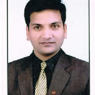 Nitesh Shah Hindi Language trainer in Jaipur