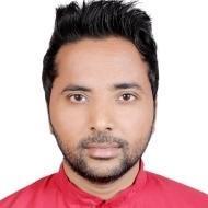Hitesh Shakya CET trainer in Delhi