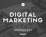 Digital Marketing Broadcast photo