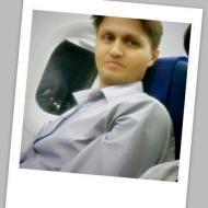 Pratyush Bhaskar Personality Development trainer in Mumbai
