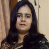Dr Rohini M. Class I-V Tuition trainer in Pune