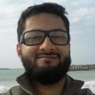 Hakimuddin Dedanwala Revit Architecture trainer in Mumbai