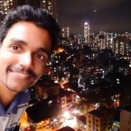 Manohar Mogaveera Vocal Music trainer in Mumbai