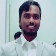 Chandan Kumar Barik Class 11 Tuition trainer in Pune