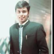 Sanket Lodha .Net trainer in Mumbai