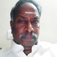 Rajamani Srinivasan photo