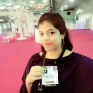Ankita O. BCom Tuition trainer in Jaipur