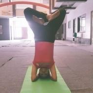 Sangeeta D. Yoga trainer in Delhi