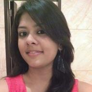 Pallavi G. Nursery-KG Tuition trainer in Bangalore