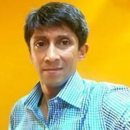 Manish Gupta Spoken English trainer in Chennai