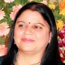 Meenu K. photo