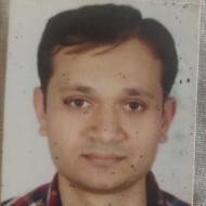 Manish Sharma DevOps trainer in Jabalpur