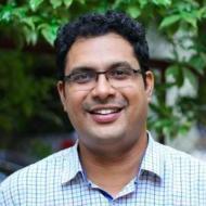 Girish Gore Data Science trainer in Pune