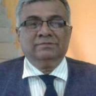 Nagaraja Bhatta Soft Skills trainer in Bangalore