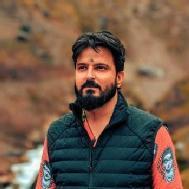 Sandeep Verma Personal Grooming trainer in Delhi