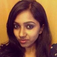 Anjali B. Interview Skills trainer in Chennai