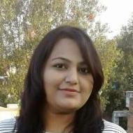 Krishna S. Aerobics trainer in Ahmedabad