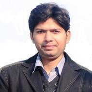 Mohit Pandey BCA Tuition trainer in Ghaziabad
