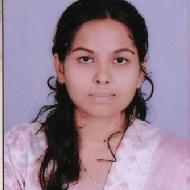 Bharti P. photo