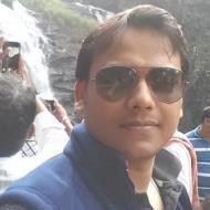 Jeet Singh Salesforce Developer trainer in Bangalore