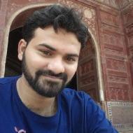 Mohammed Arshad Ansari Python trainer in Mumbai