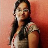 Anusha Y. Manual Testing trainer in Bangalore