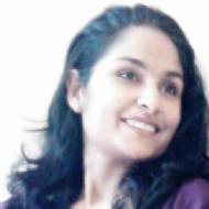 Savy R. Dance trainer in Pune
