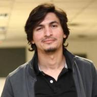 Amr Roushdy Arabic Language trainer in Bangalore