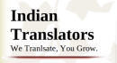 Indian Translators photo