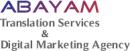 Abayam Translation Services photo