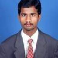 Kamarasu Ramasamy Class 11 Tuition trainer in Chennai