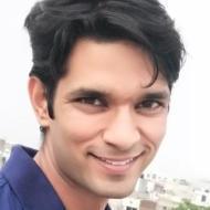 Vineet Jain Career Counselling trainer in Jaipur