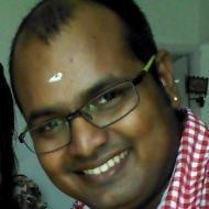 Deepakraaj S R Adobe Photoshop trainer in Chennai