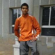 Manjunath SS trainer in Bangalore