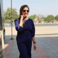 Swati G. photo