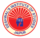Deshwal's Institute of Studies photo
