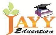Jayy Education MCA institute in Rajkot