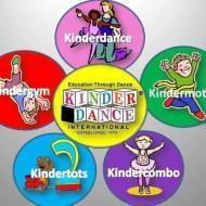 Kinderdance India Dance institute in Bangalore
