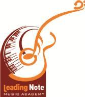 Leading Note  M. photo
