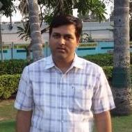 Krishna Pandey photo