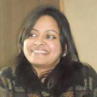 Dr. Anu G. MCom Tuition trainer in Gurgaon