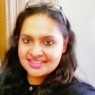 Purvashi M. Class 6 Tuition trainer in Delhi