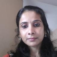 Navitha R. Yoga trainer in Bangalore