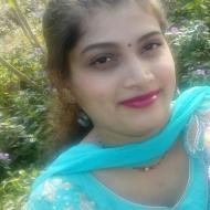 Sanjana N. Spoken English trainer in Pune